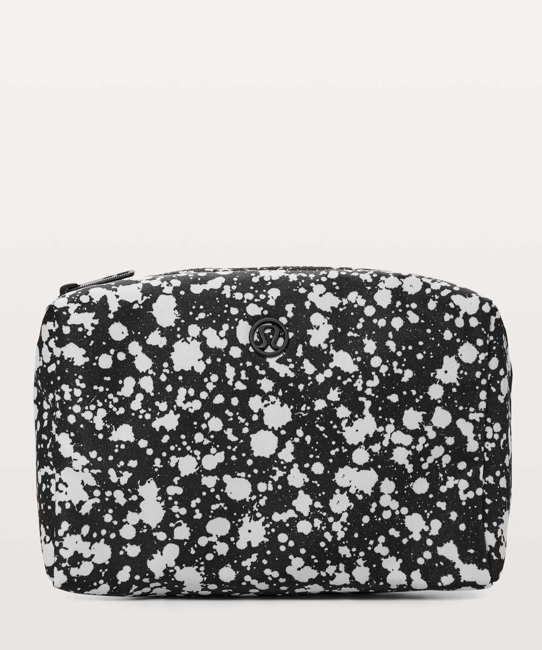Lululemon All Your Small Things Pouch Mini - Bleached Starlight Black