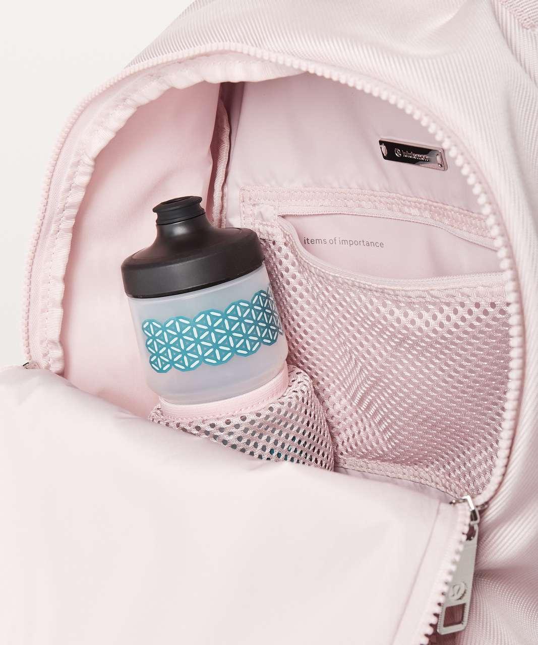 Lululemon City Adventurer Backpack *17L - Misty Pink (First Release)