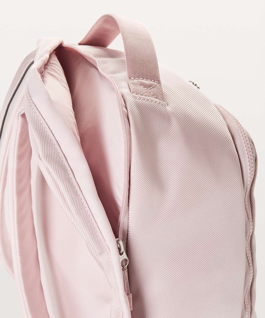 Lululemon City Adventurer Backpack *17L - Misty Pink (First Release)