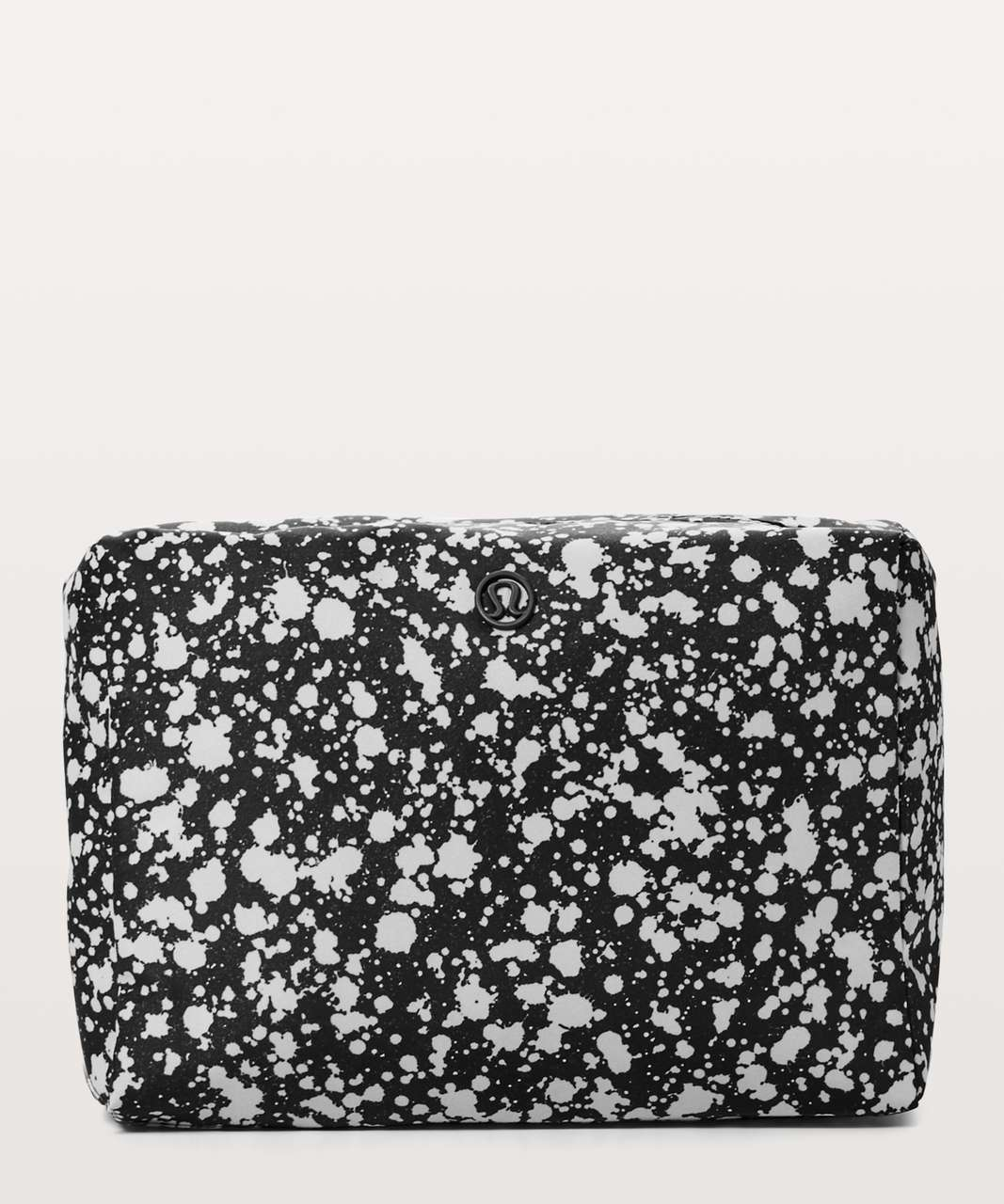 Lululemon All Your Small Things Pouch *4L - Bleached Starlight Black