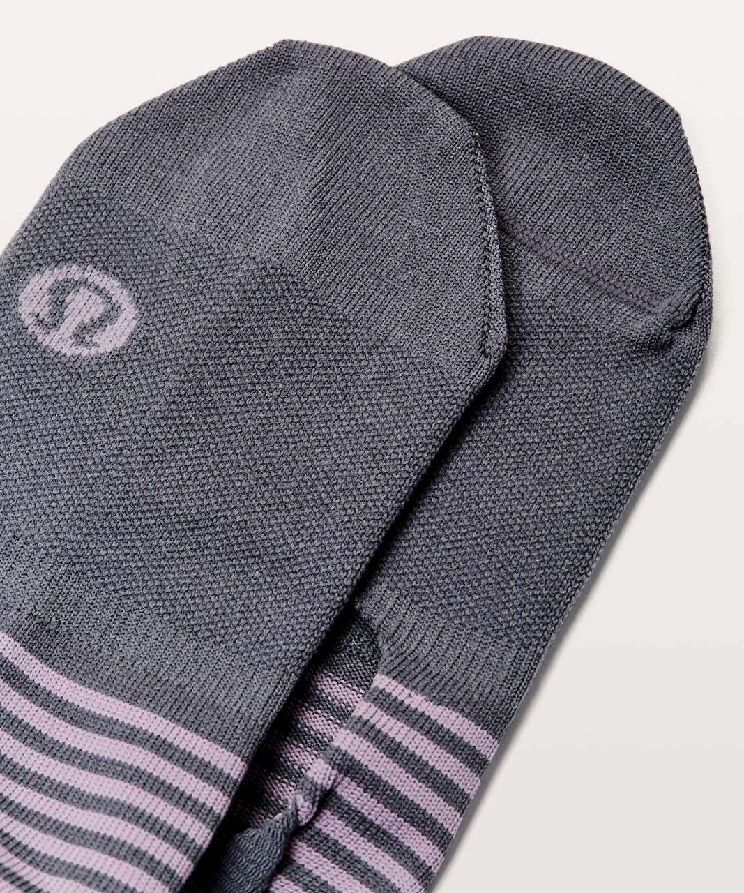 Lululemon Secret Sock - Nebula / Dusty Dawn