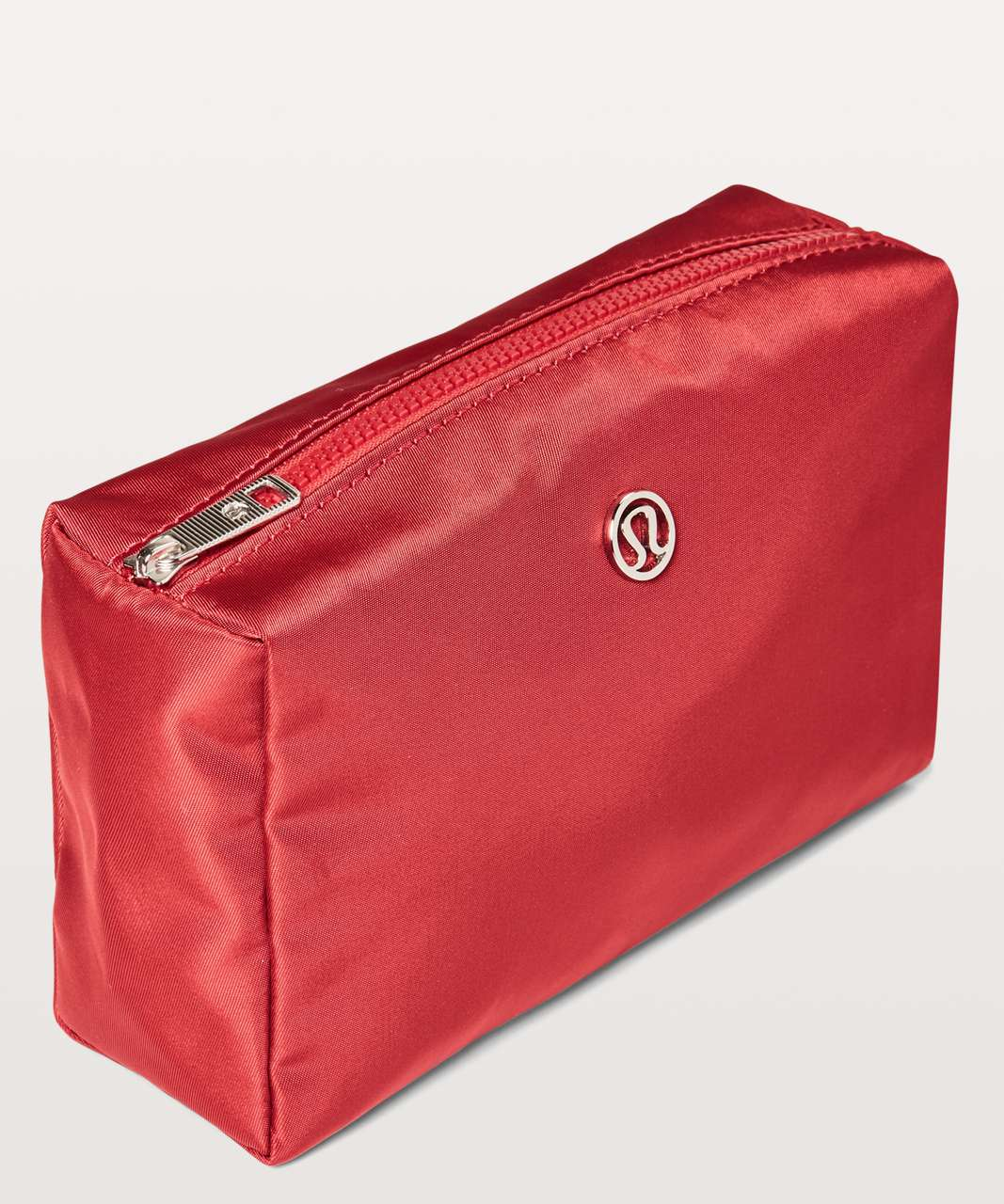 Lululemon All Your Small Things Pouch Mini - Persian Red