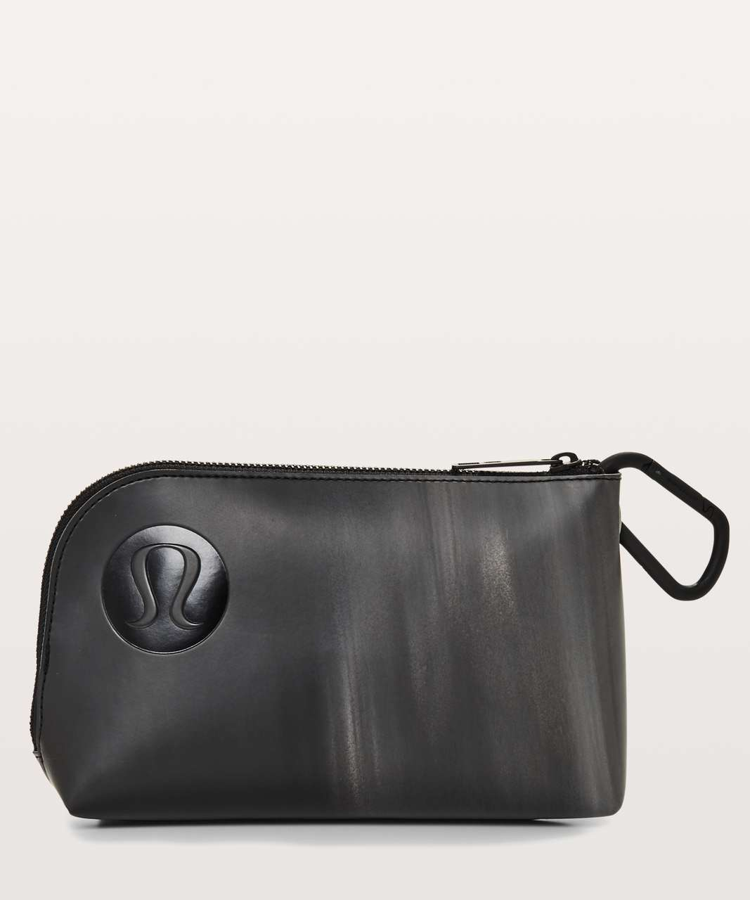 Lululemon Off The Mat Pouch *2L - Black / White
