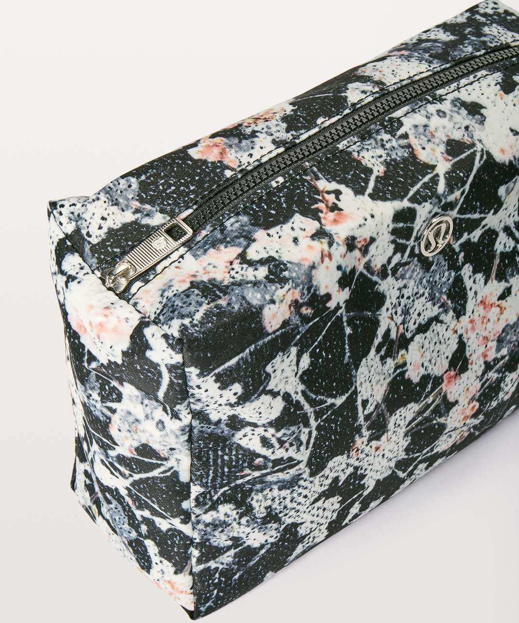Lululemon All Your Small Things Pouch *4L - Mini Spring Bloom Multi Black