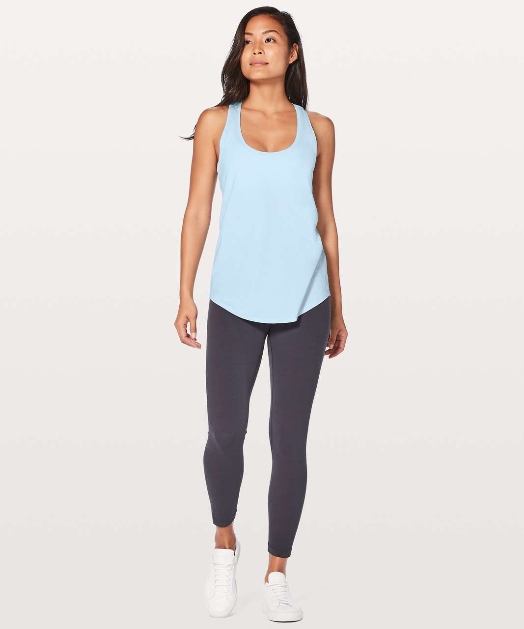 Lululemon Love Tank II - Breezy