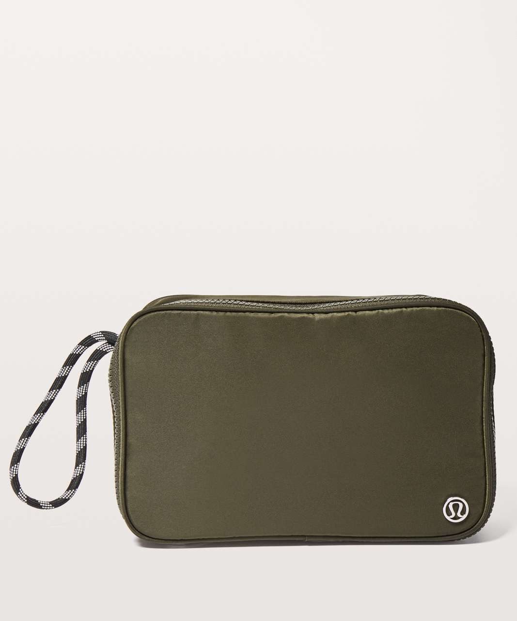 Lululemon Small Things Count Kit *4L - Dark Olive