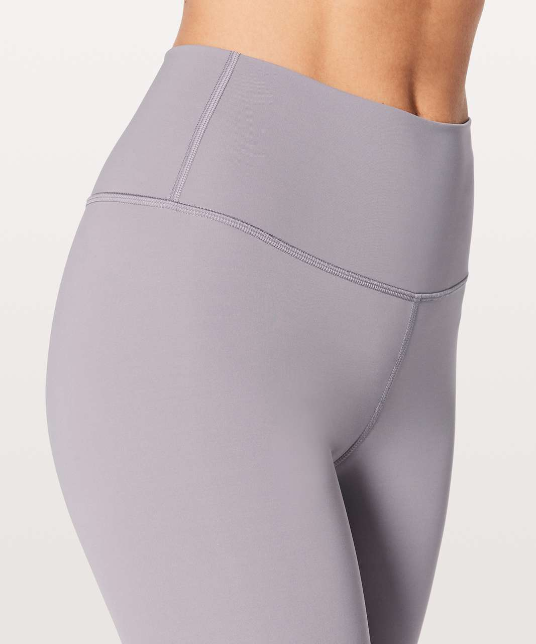"Lululemon Wunder Under Hi-Rise Tight 28"" - Dusty Dawn"