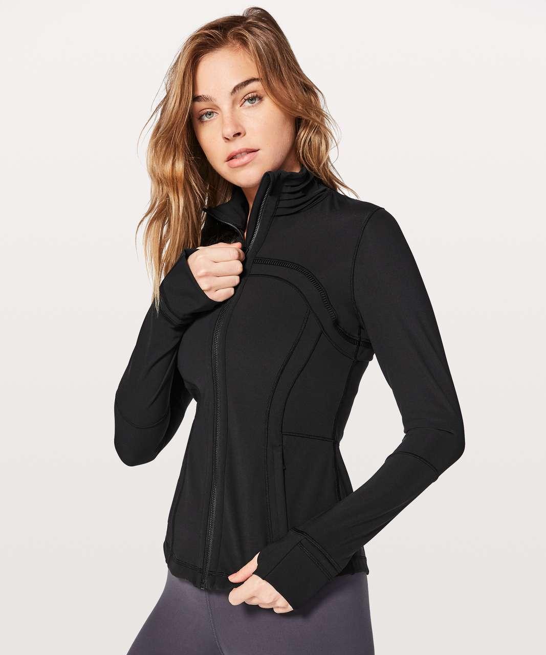 Lululemon Define Jacket Special Edition - Black