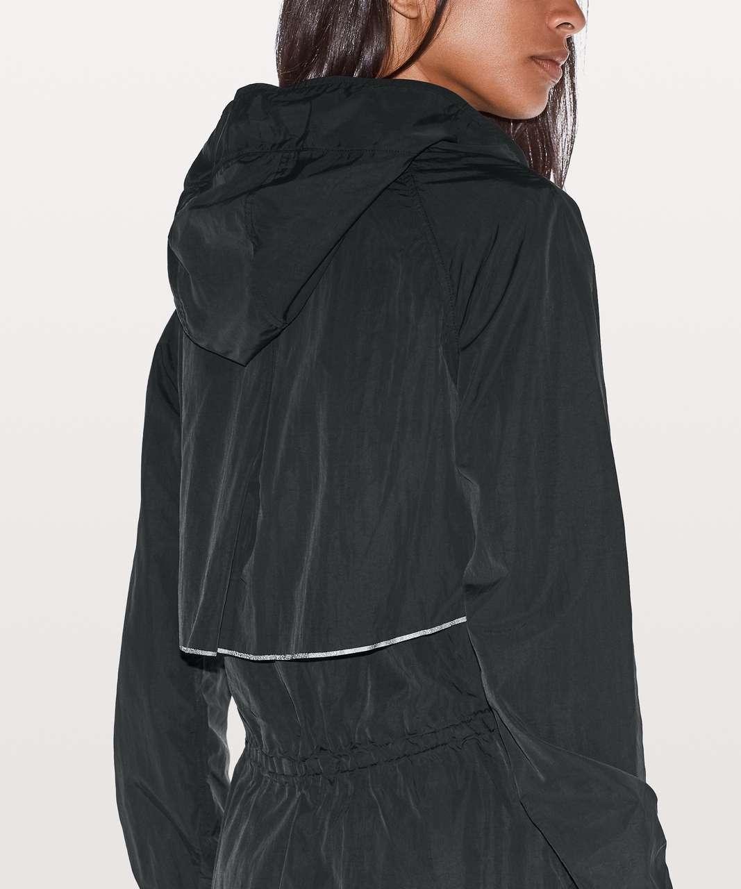 Lululemon Pack & Glyde Jacket - Black (First Release)
