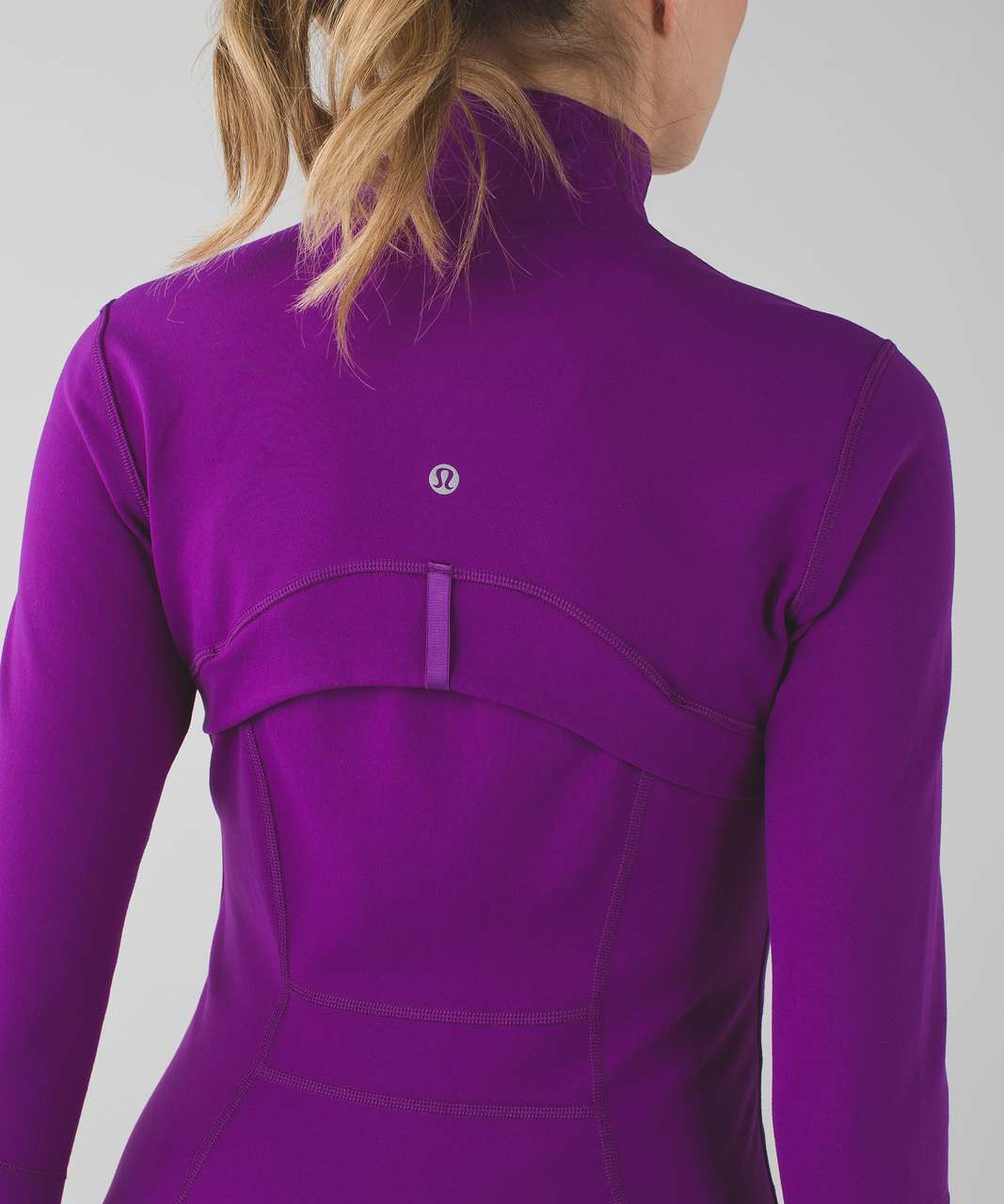 Lululemon Define Jacket - Tender Violet