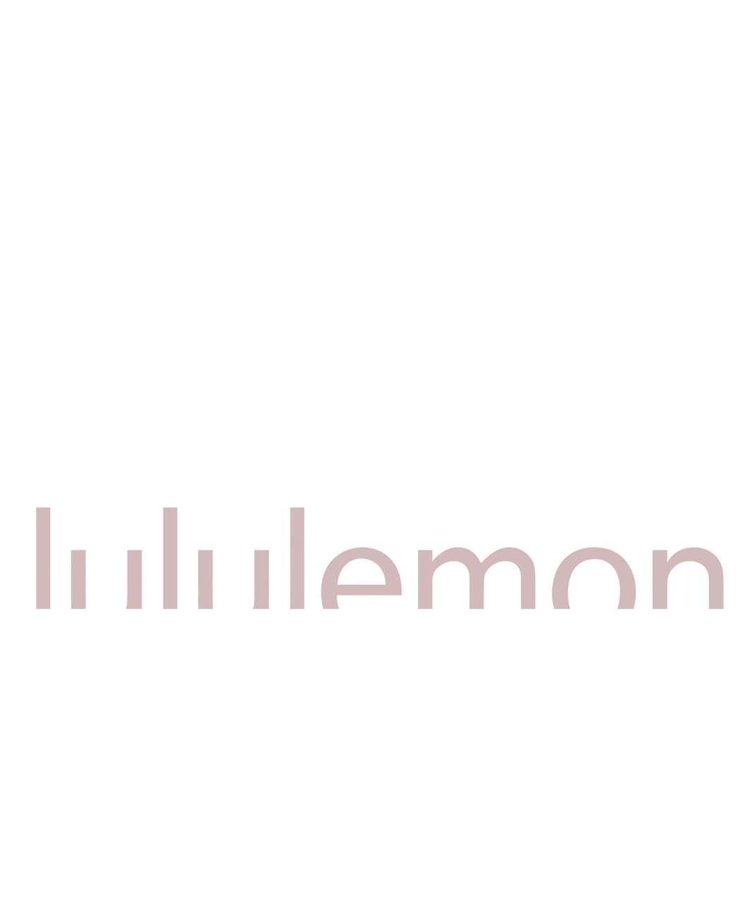 Lululemon Purist Cycling Water Bottle *26 oz - Purist Cortes Misty Pink
