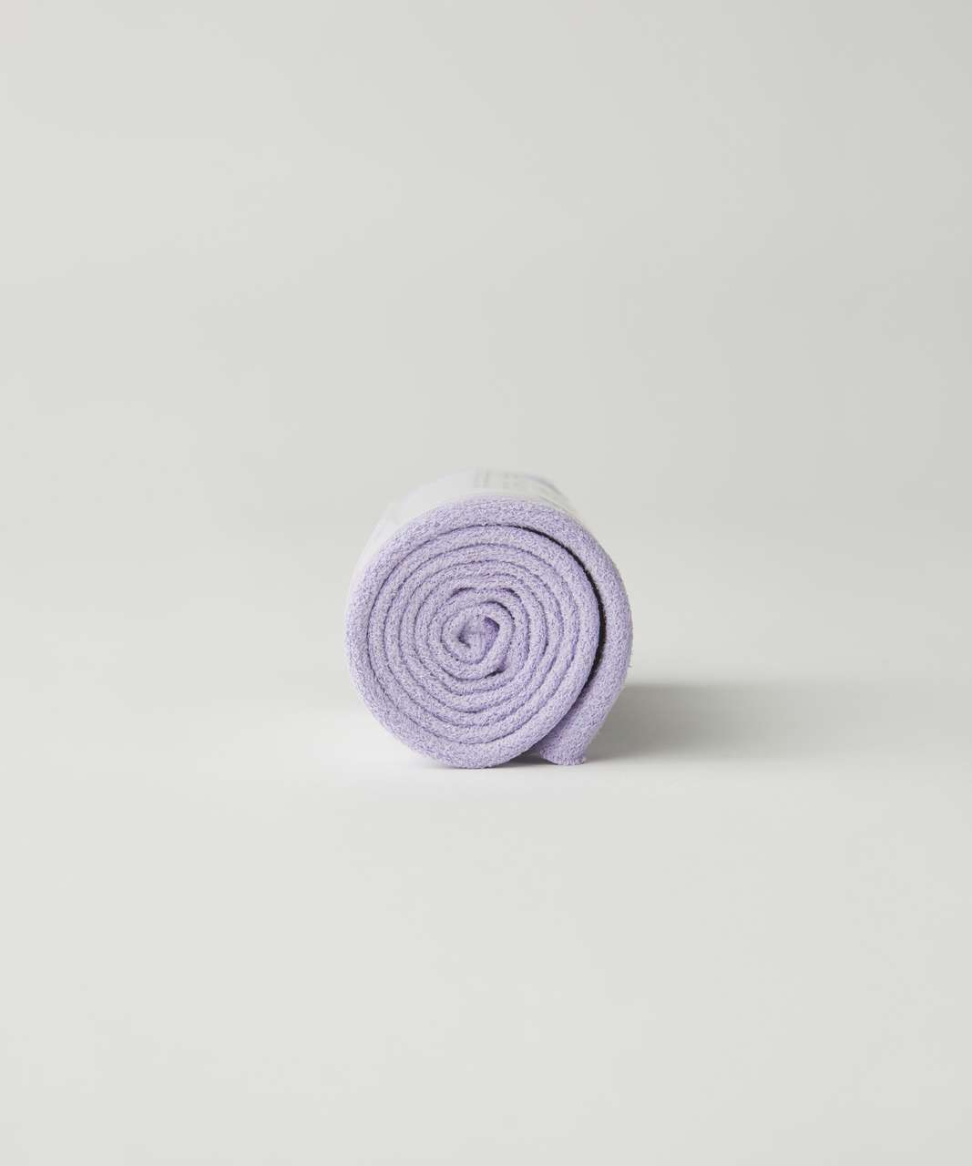 Lululemon The (Small) Towel - Lilac