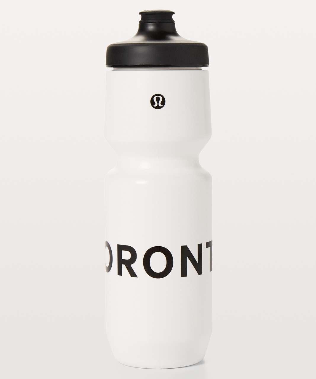 Lululemon Purist Cycling Water Bottle II City - Pwdc