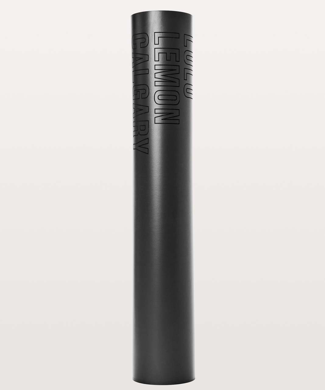 Lululemon The Reversible Mat 5mm Calgary - My City Mat Calgary