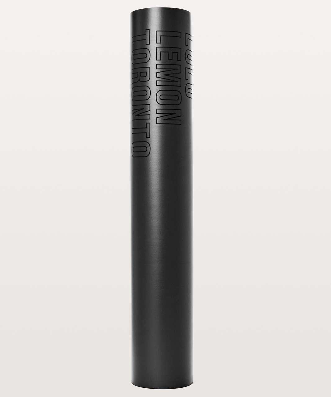 Lululemon The Reversible Mat 5mm Toronto - My City Mat Toronto