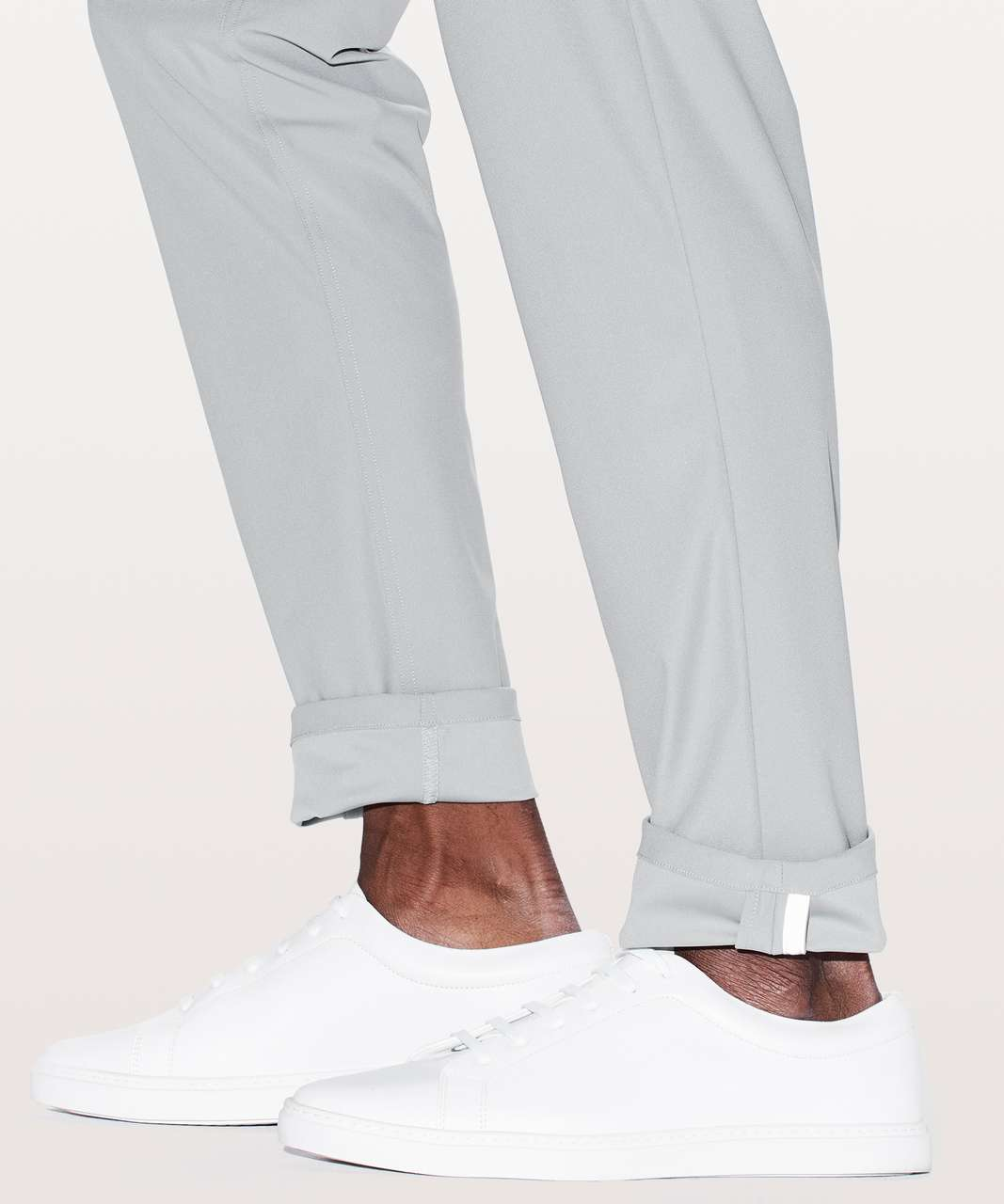 "Lululemon ABC Pant Classic *34"" - Light Cast"
