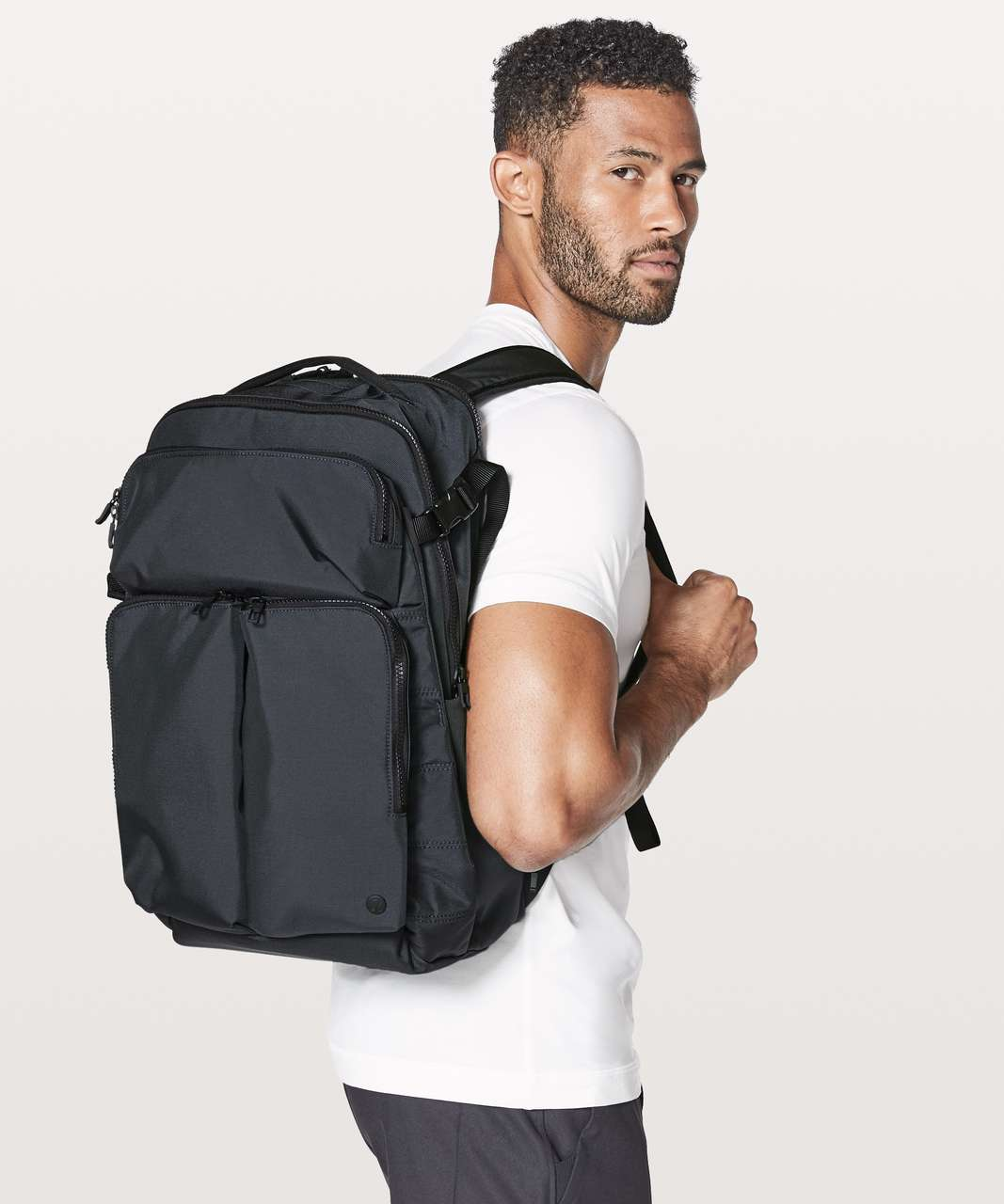 Lululemon Assert Backpack *30L - Melanite