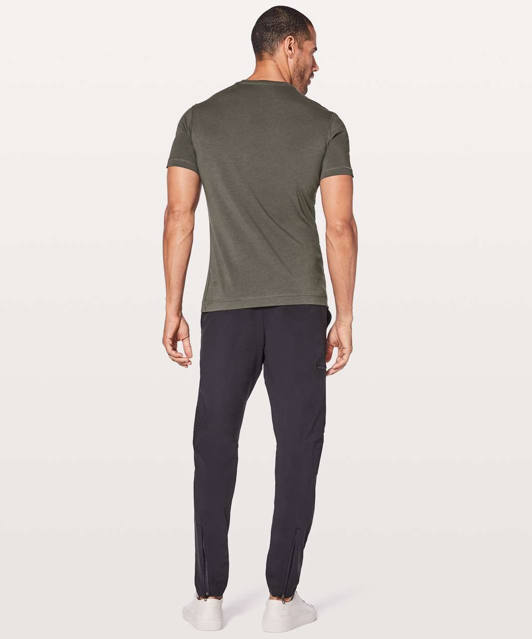 Lululemon 5 Year Basic Tee - Stoney