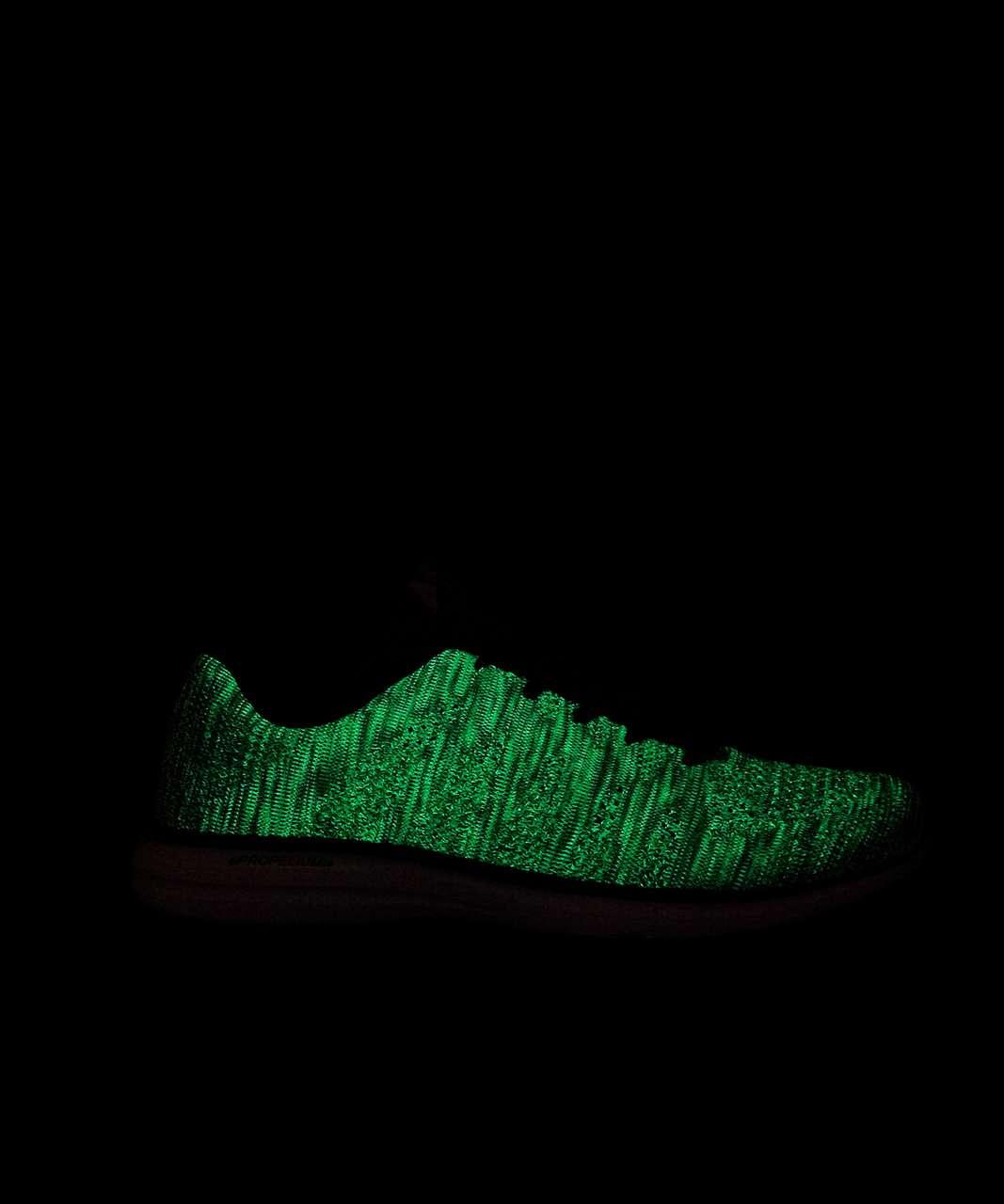 b6c2be23554 Lululemon Mens TechLoom Pro Shoe - Black / Grey Glow / Melange ...