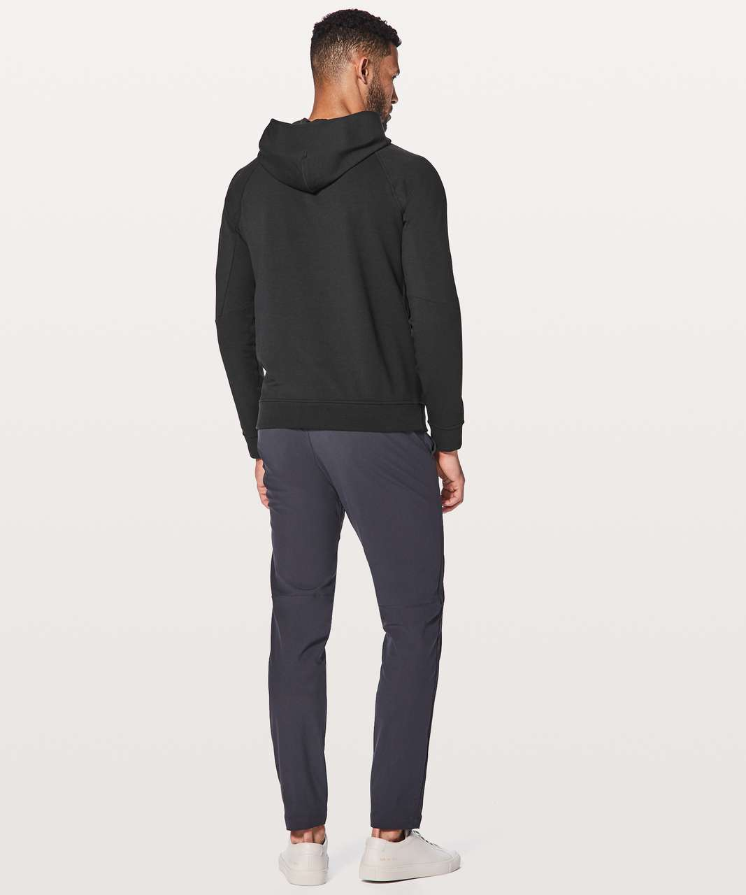 Lululemon City Sweat Pullover Hoodie - Black