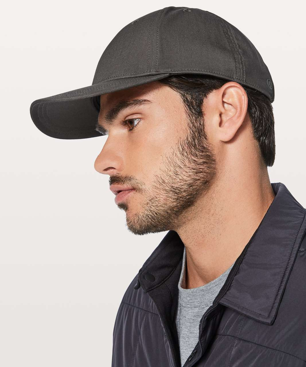 c9d7f44c Lululemon On The Fly Ball Cap - Stoney - lulu fanatics
