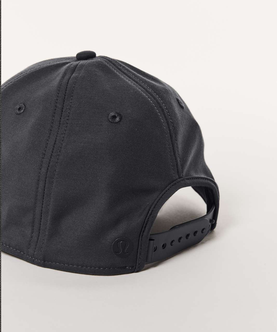 7a09f8b1 Lululemon On The Fly Ball Cap - Graphite Grey - lulu fanatics