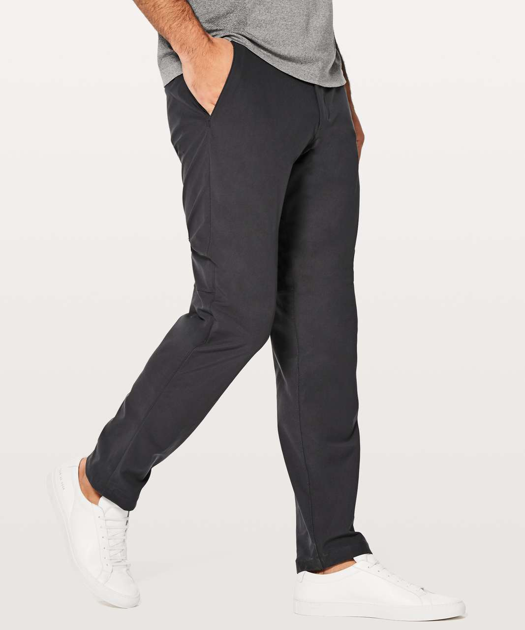 7be94182bf6fa2 Lululemon Commission Pant Relaxed *34