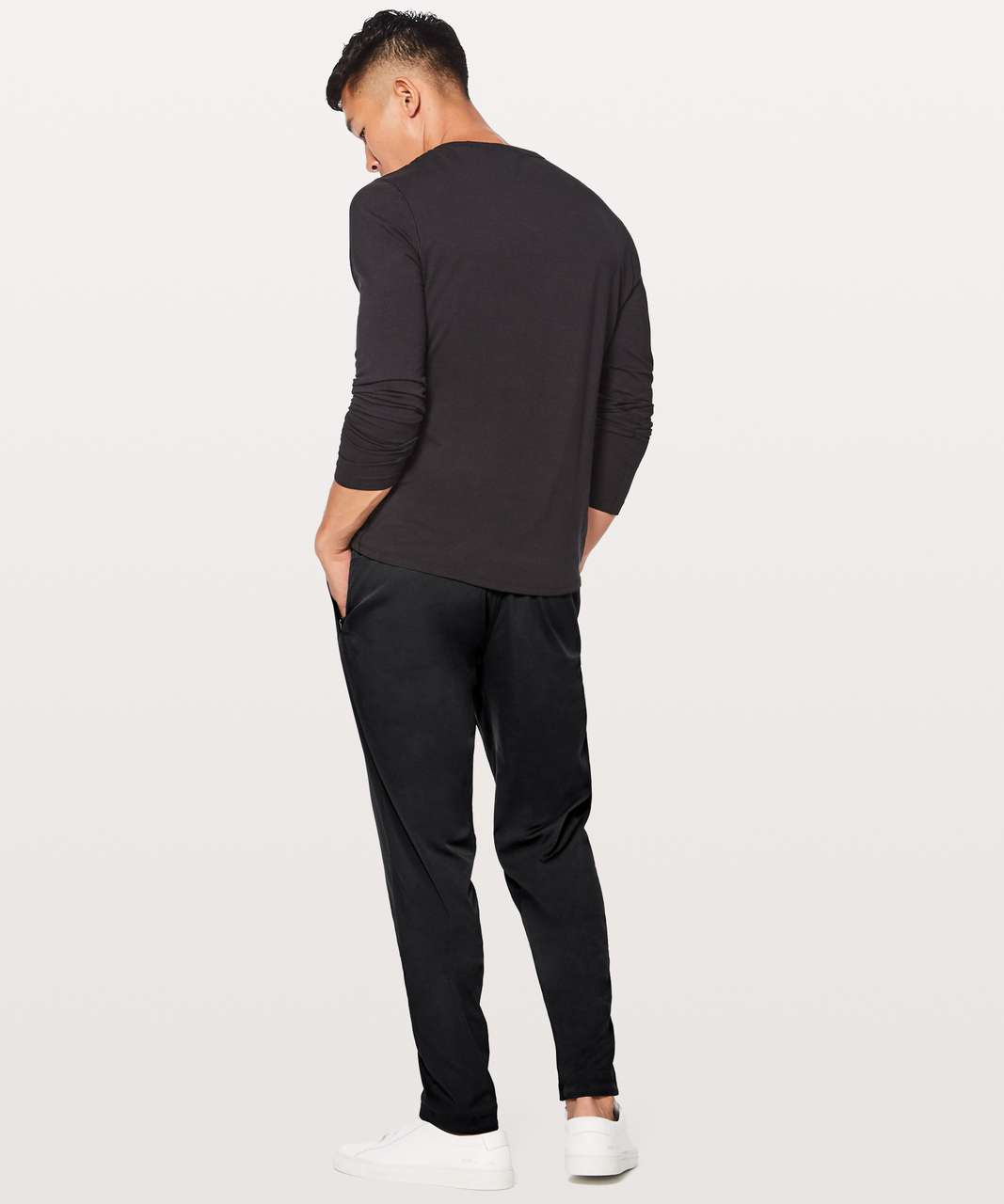 88ed6435bd3d57 Lululemon Great Wall Pant *Lined 32