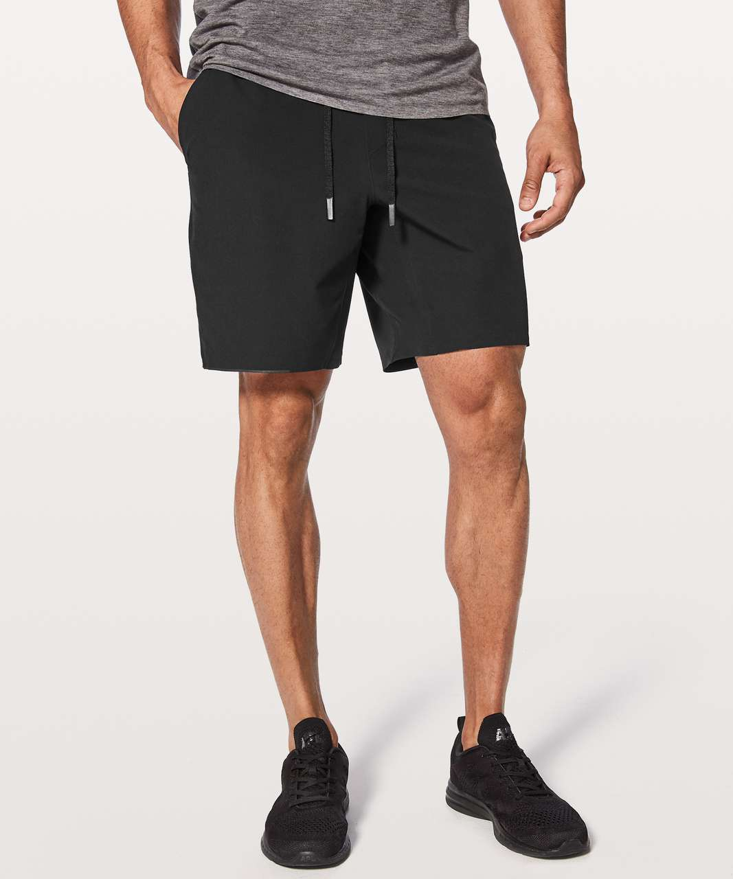 drop shipping discount for sale vivid and great in style Lululemon lululemon x Roden Gray Short 9