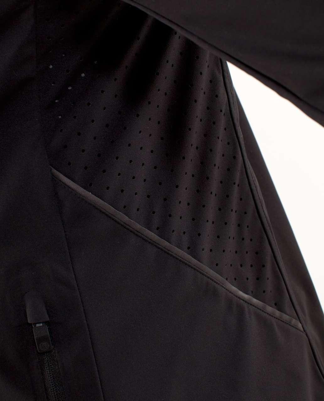Lululemon Cadence Jacket - Black