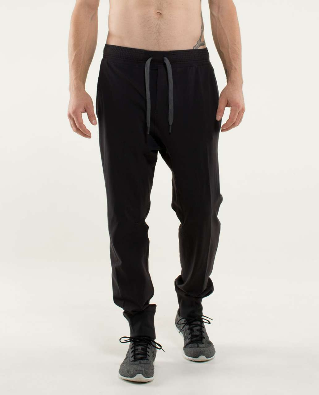 b03a7f06a6 Lululemon Anti-Gravity Pant - Black (First Release) - lulu fanatics