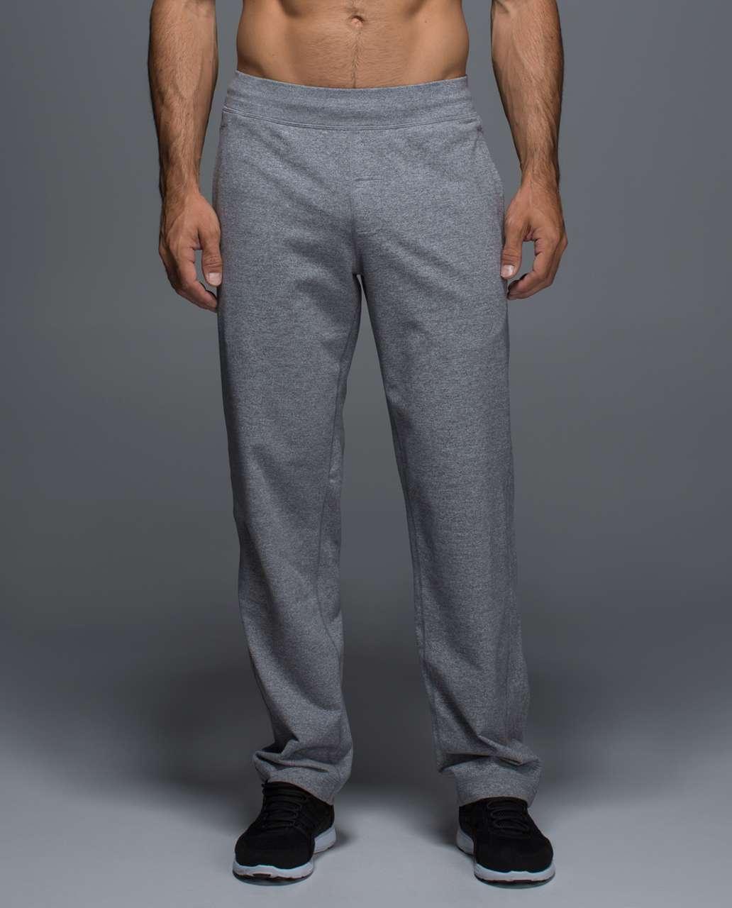 lululemon mens sweatpants