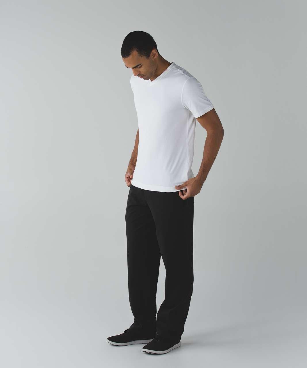 0c4aae8b8 Lululemon Kung Fu Pant 2.0 (Tall) - Black - lulu fanatics