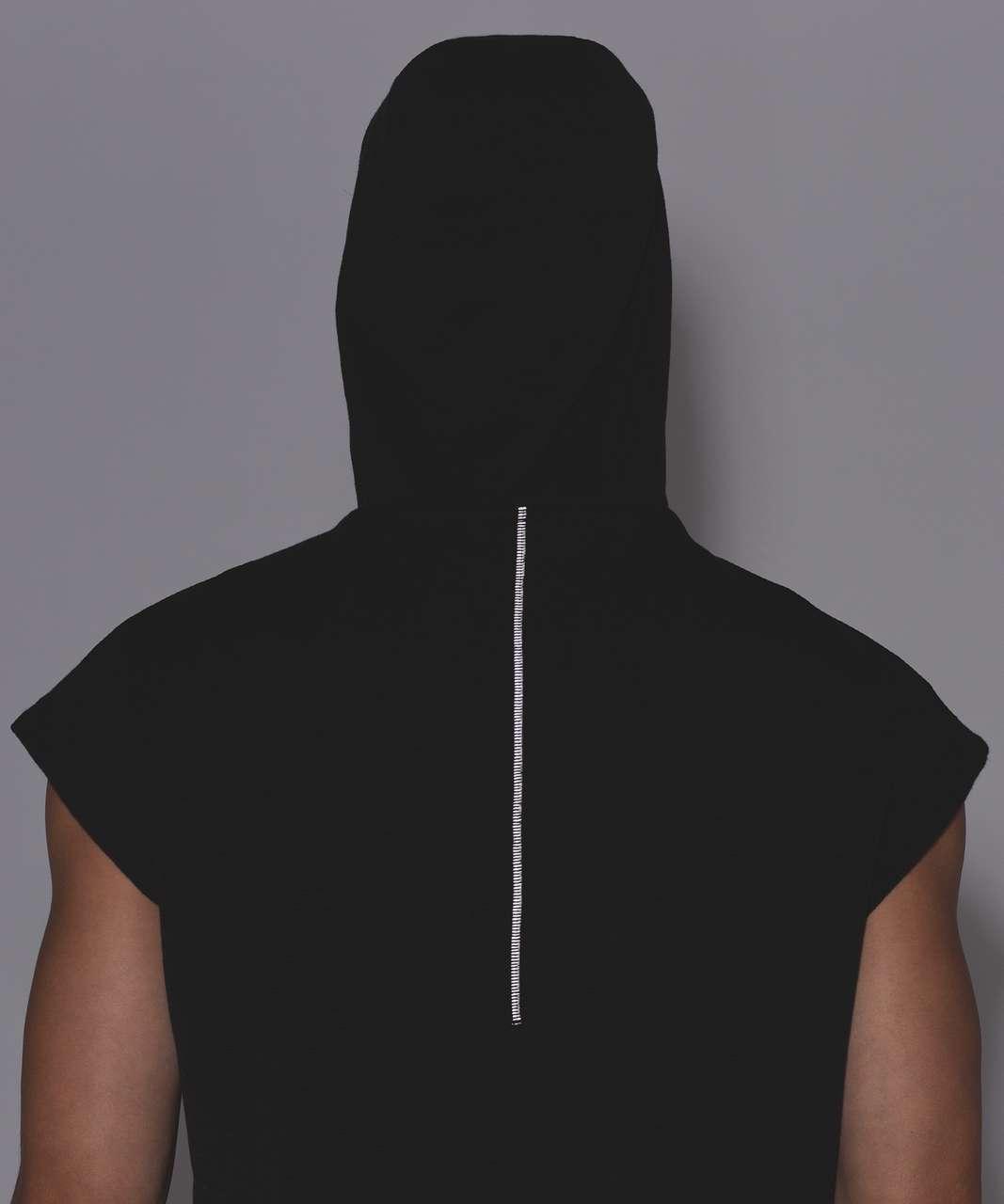 Lululemon One Two Hoodie - Black