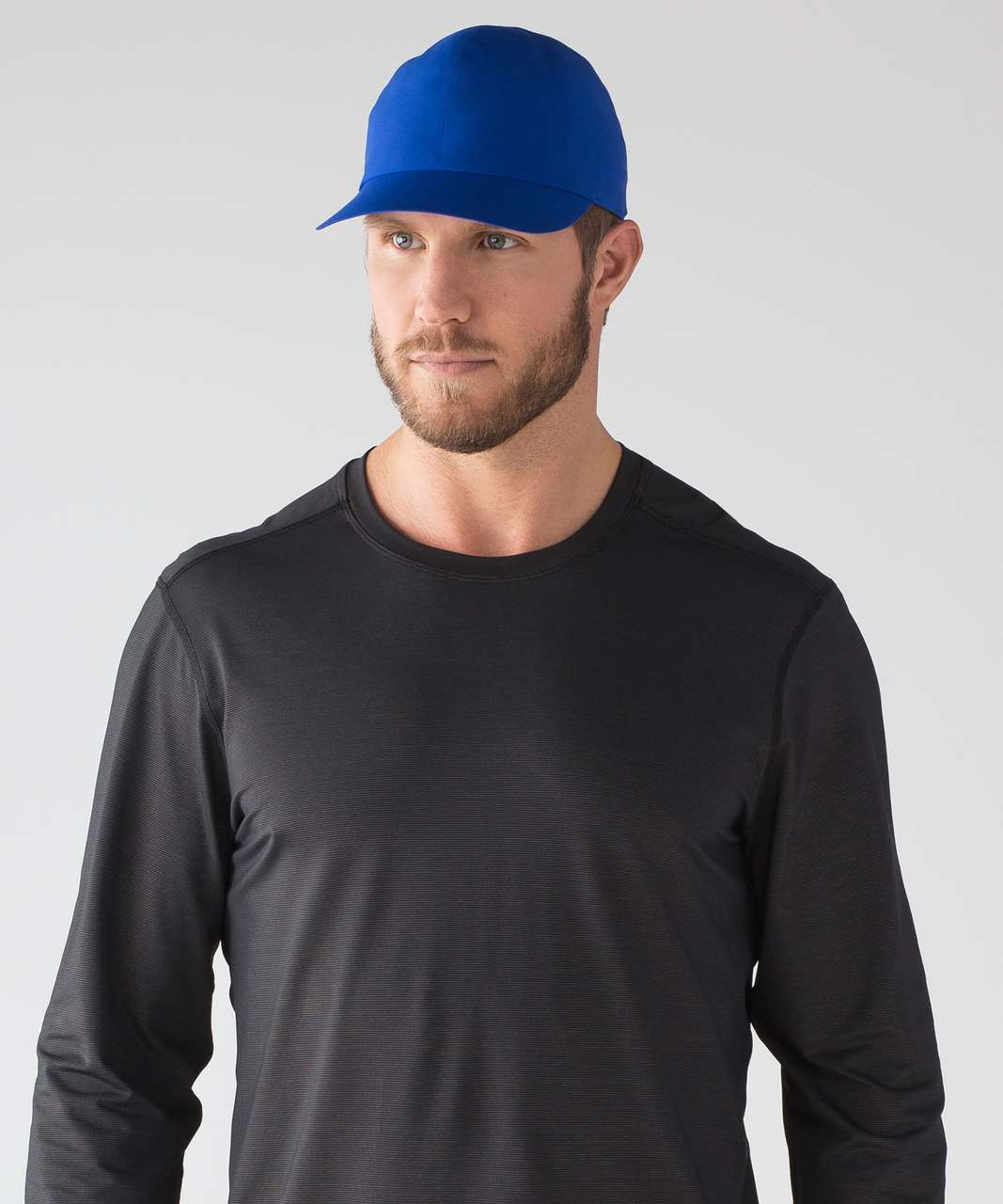 cf7b3db7 Lululemon Ultra Lightspeed Run Hat - Jet Stream - lulu fanatics