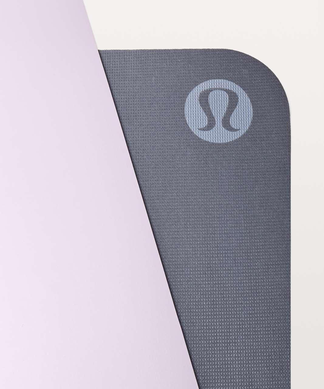 Lululemon The Reversible Mat 5mm - Dusty Dawn / Dazed
