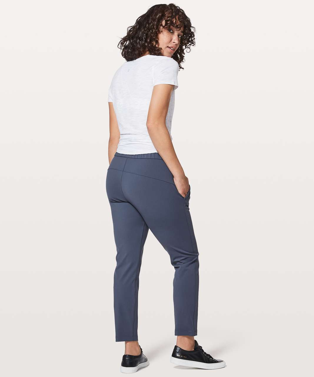 "Lululemon On The Fly Pant *28"" - Dazed"