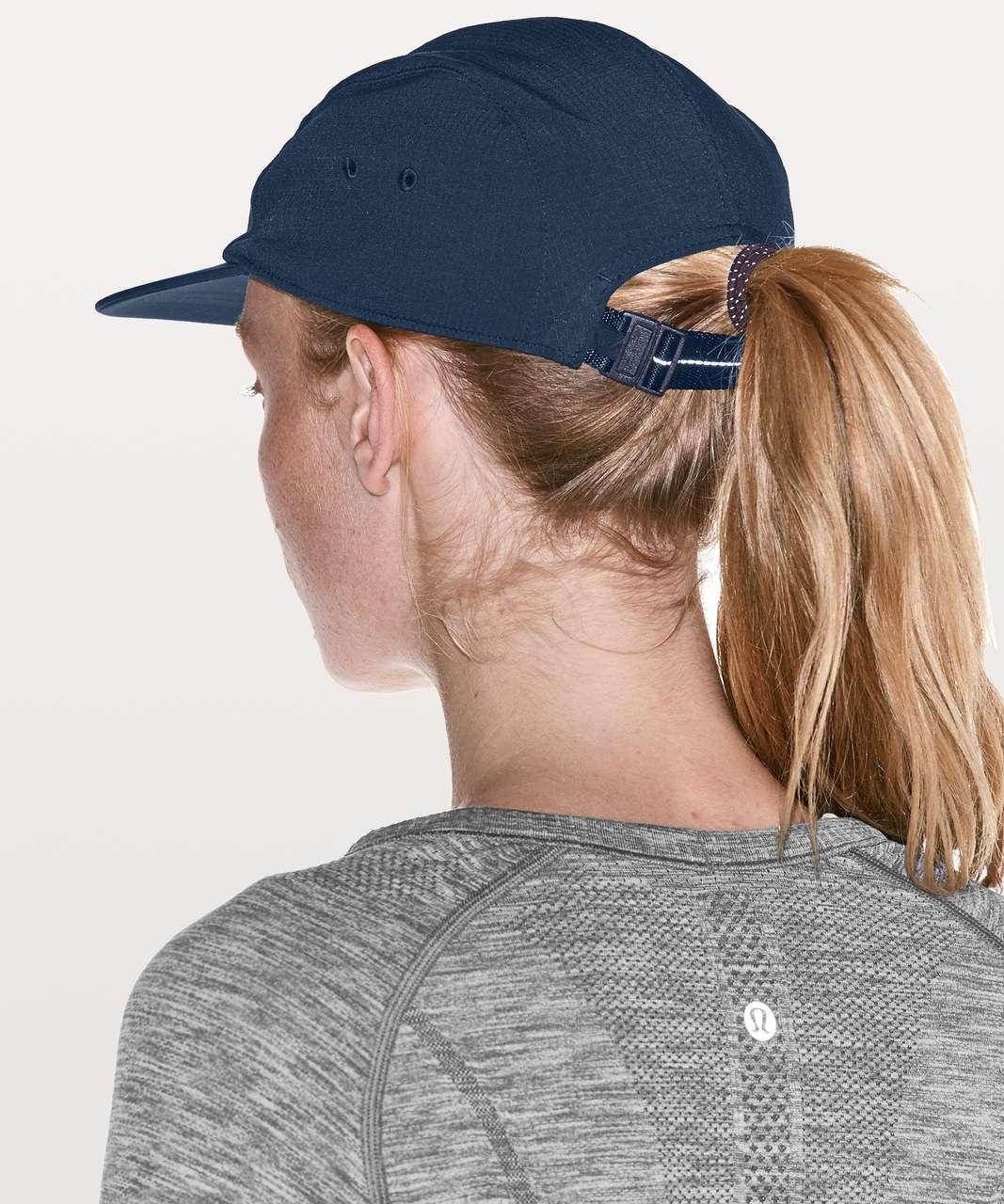Lululemon Five Times Hat - True Navy