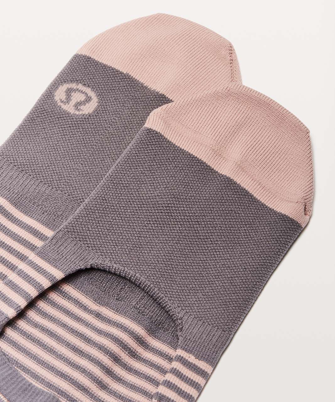 Lululemon Secret Sock - Magnum / Light Quicksand / Dusty Dawn