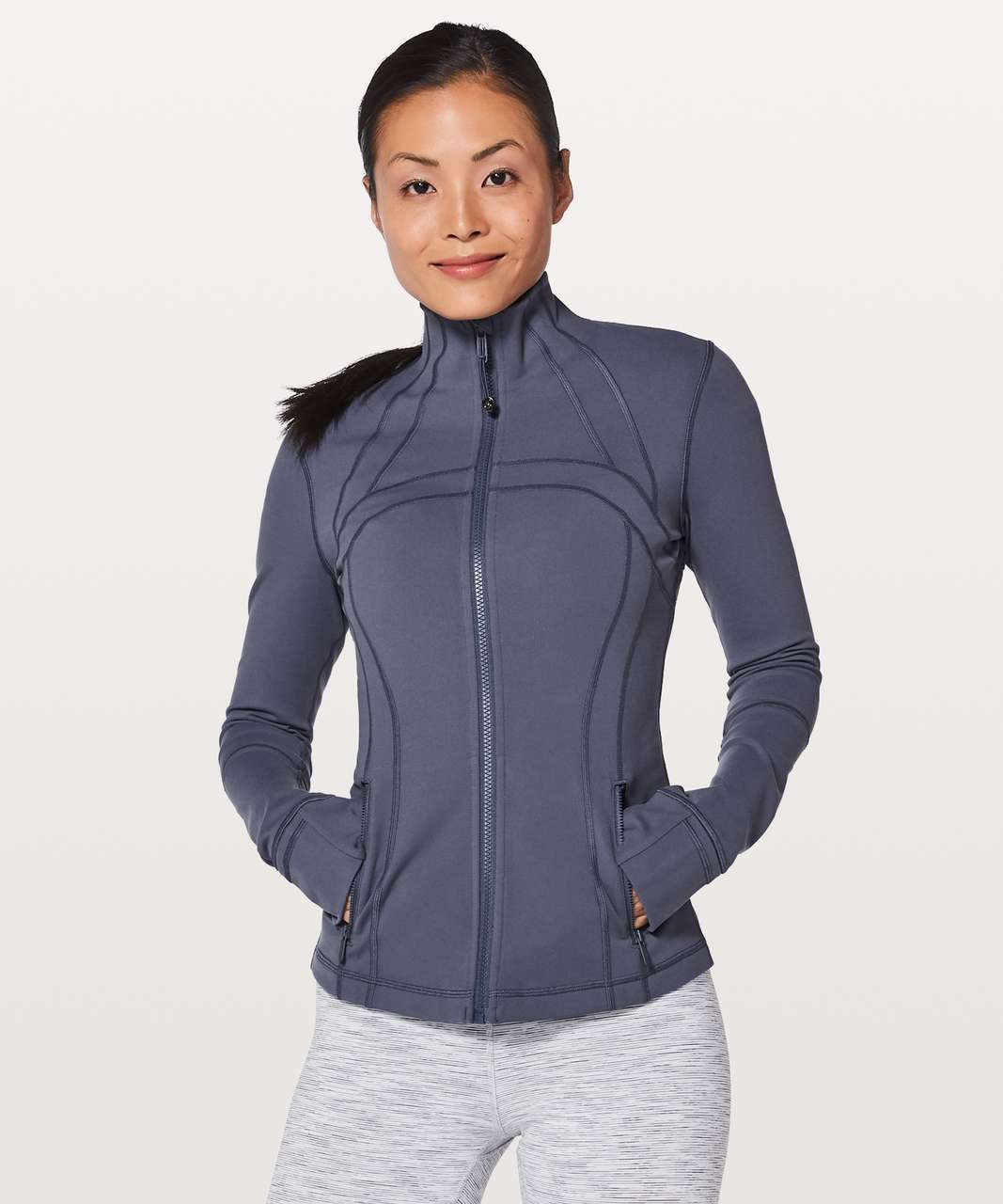 Lululemon Define Jacket - Dazed