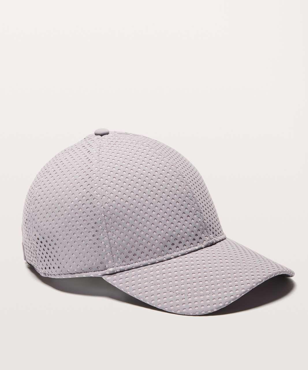 Lululemon Baller Hat *Breeze - Dusty Dawn / Porcelain Pink