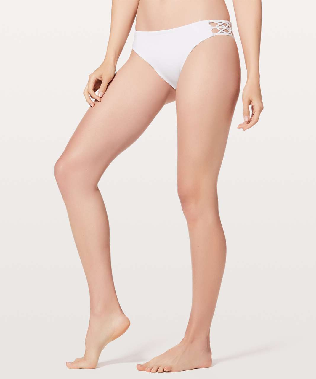 Lululemon Coastline Bottom - White