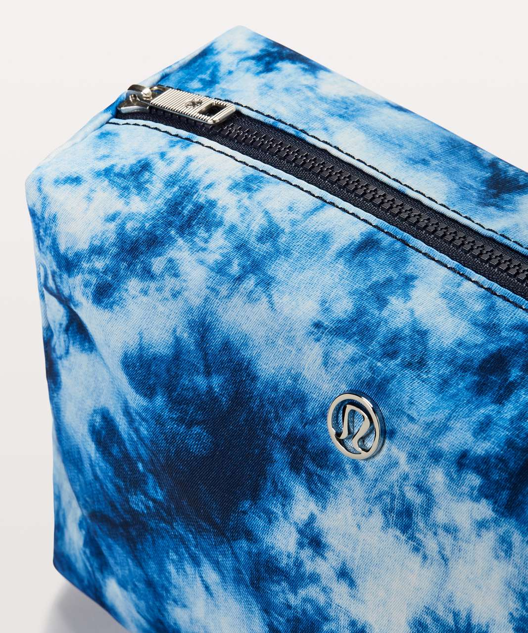 Lululemon All Your Small Things Pouch *4L - Tie Dye Blue
