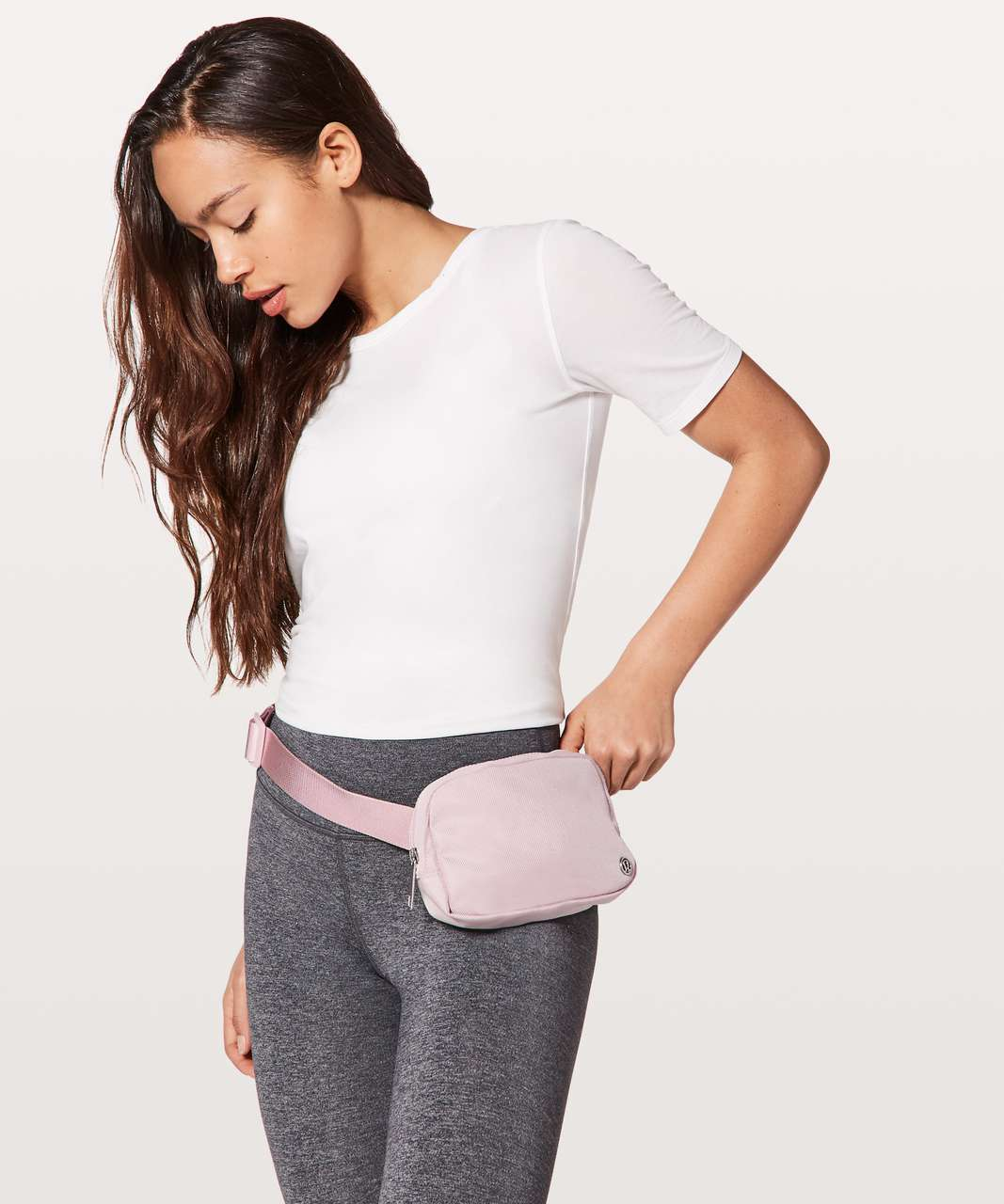Lululemon Everywhere Belt Bag *1L - Misty Pink