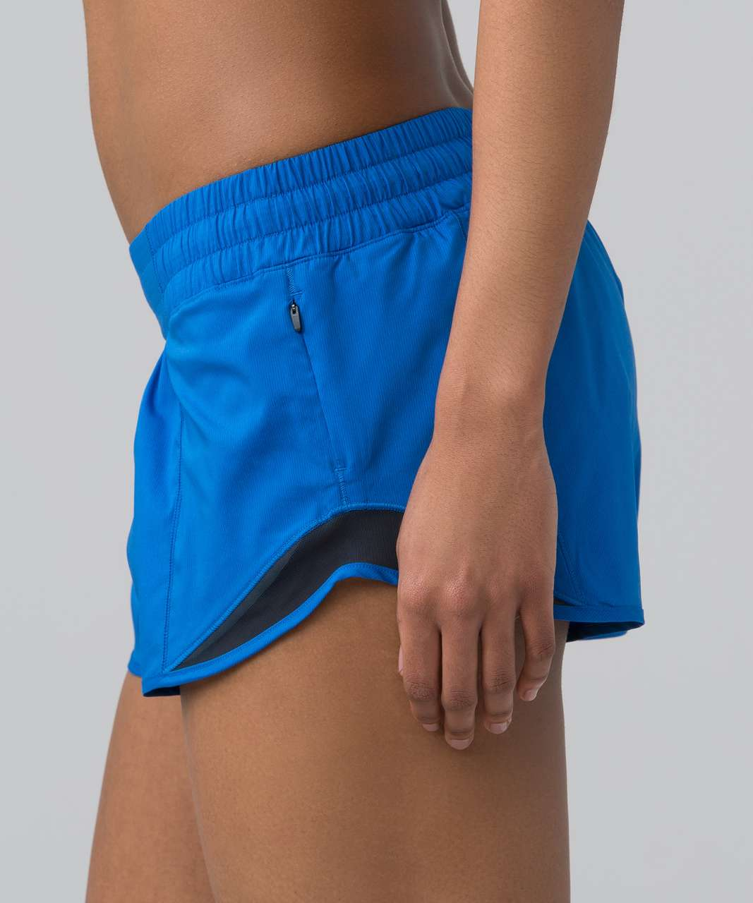 "Lululemon Hotty Hot Short II *2.5"" - Lakeside Blue"
