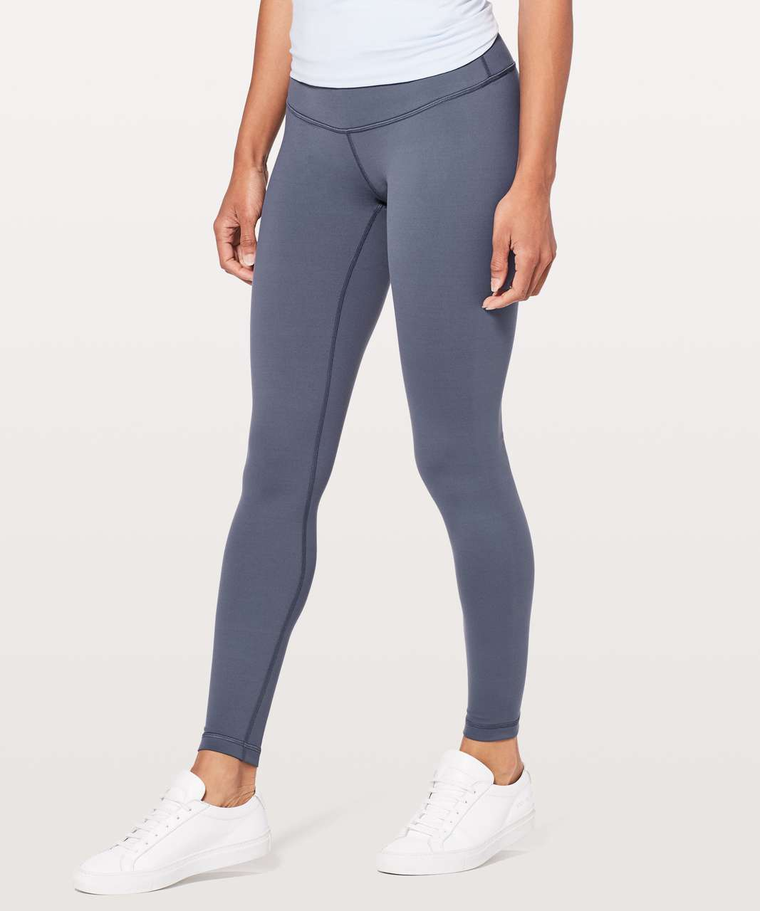 bb3bf95e68ac8 Lululemon Wunder Under Low-Rise Tight *Full-On Luon 28