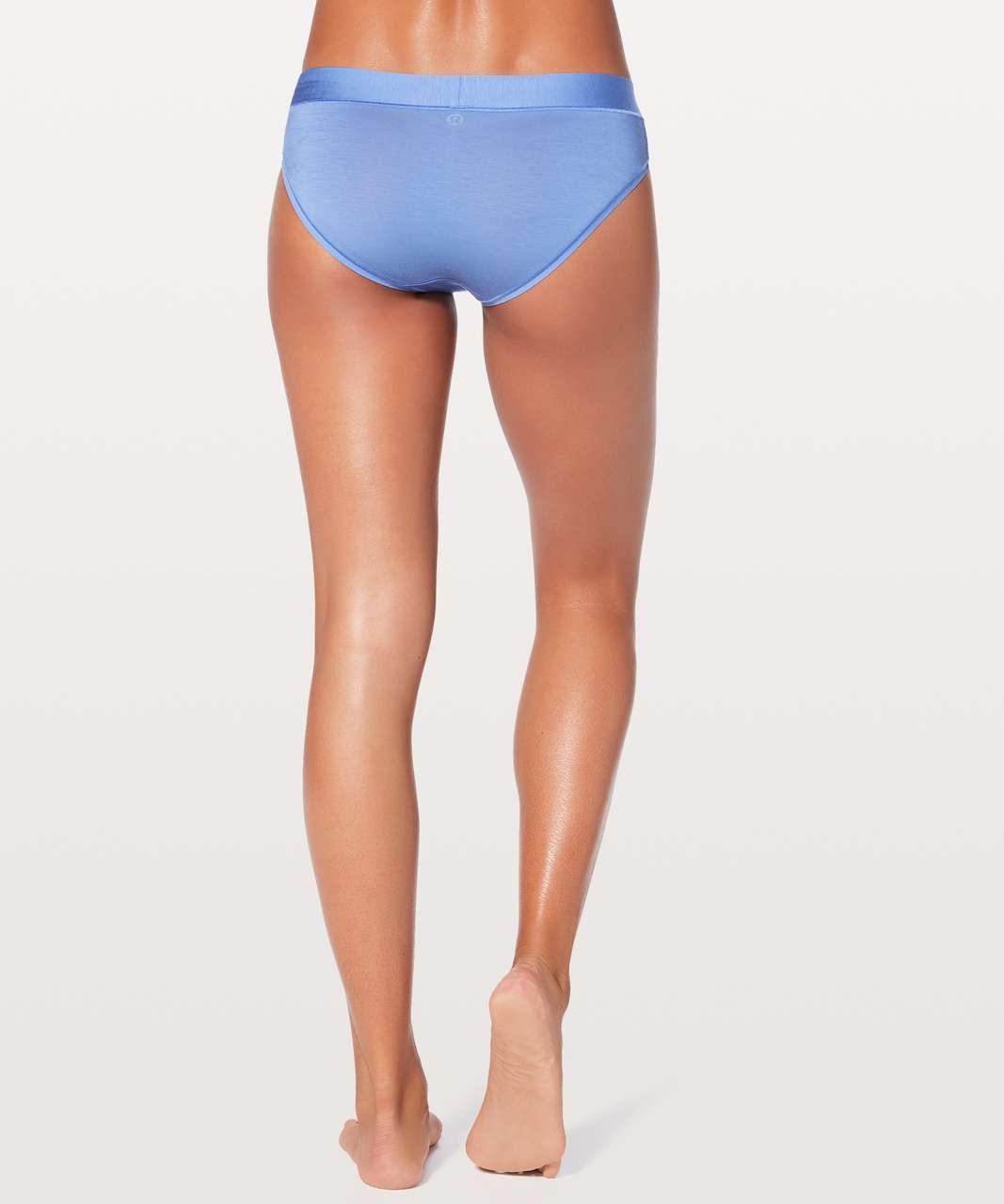 Lululemon Mula Bandhawear Bikini - Light Horizon