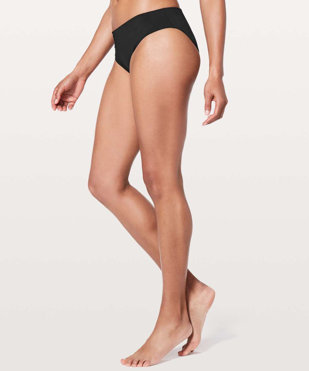 Lululemon Rising Tides Bottom - Black