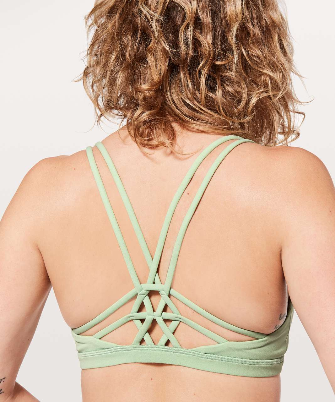 Lululemon All You Do Bra - Julep