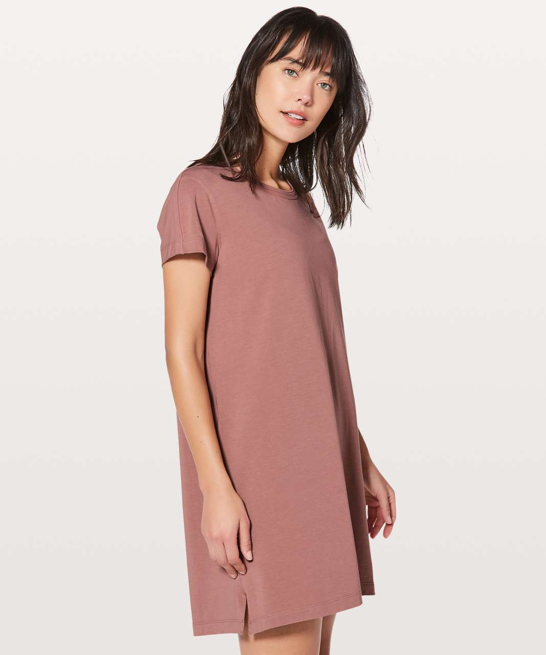 Lululemon Day Tripper Dress - Quicksand